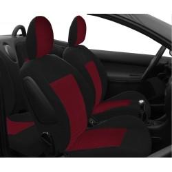 Housse de siège auto sur mesure   METALIKA CONFIGUREZ ICI