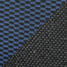 Housses Auto sur Mesure  BMW X1 ( E84)  Coque dossier en plastic  5 Portes De 2009 à 2015