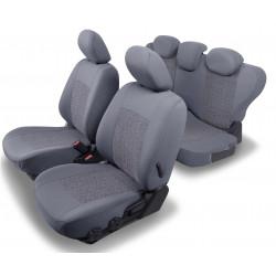 Housses Auto sur Mesure  RENAULT  CLIO 2 3 portes SIEGES SPORT 2001 2005