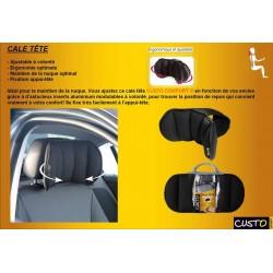 accessoire auto interieur cale tête pour voiture