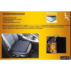 confort interieur auto. Black Bedroom Furniture Sets. Home Design Ideas