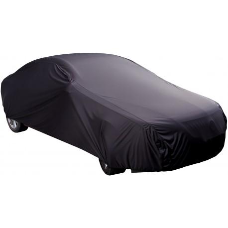 housse-auto-de-protection-carrosserie interieur velours  Taille S   4,06 m