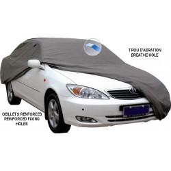 Housses de protection carrosserie auto  LUXE Taille S   432 x 166 x 120cm