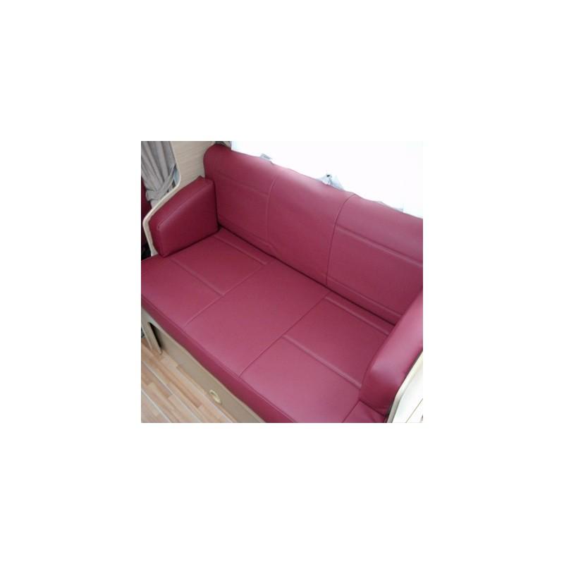 housse de si ge sur mesure pour camping car simili cuir france housses le meilleur de la housse. Black Bedroom Furniture Sets. Home Design Ideas