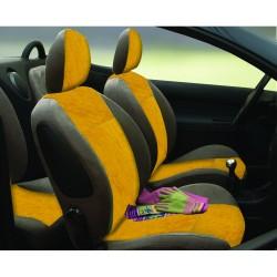 Housse de siège auto sur mesure ALCAN automobile