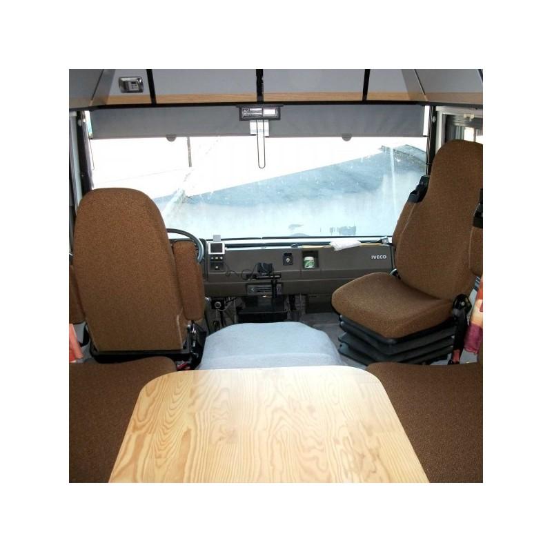 housses camping car housses de sieges rapido france housses. Black Bedroom Furniture Sets. Home Design Ideas