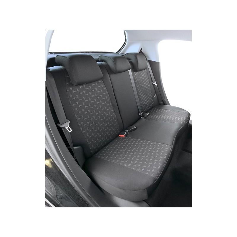 housse de si ge sur mesure voiture peugeot 206. Black Bedroom Furniture Sets. Home Design Ideas