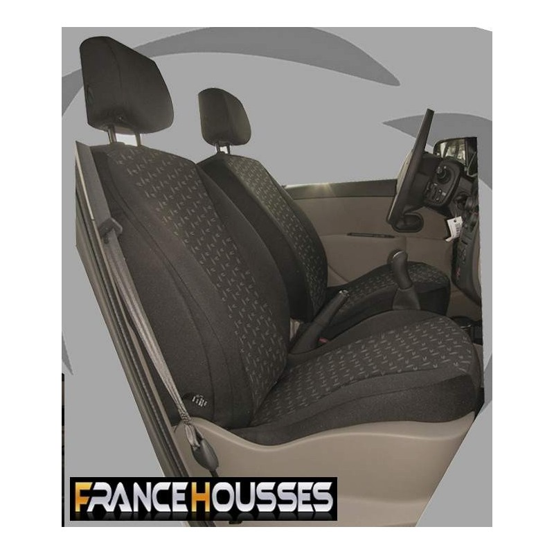housse de si ge auto sur mesure peugeot 307 sw. Black Bedroom Furniture Sets. Home Design Ideas