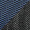 PEUGEOT 106 - BANQUETTE FRACTIONNABLE - Housses de sièges auto sur mesure de 1995 à 2001