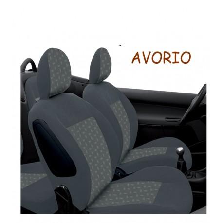 Housse de siège auto  sur mesure Privilège Renault Kangoo 2