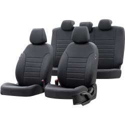 Housses sièges  Auto sur Mesure Simili Cuir NISSAN X TRAIL  5 PORTES De 2014 à aujourd'hui