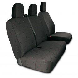 Housses de sièges sur mesure utilitaires  Jumpy Scudo Expert jusqu'à 2006