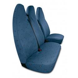 Housses de sièges sur mesure utilitaires  Ford Transit De 2001à 2013