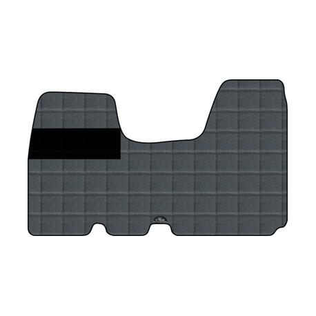 Tapis  sur mesure  pour utilitaire  Renault  Trafic Opel Vivaro Nissan Primastar De 2001 à 2013