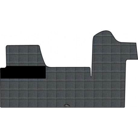 Tapis sur mesure pour utilitaire Movano Master NV 400 à partir de 2010