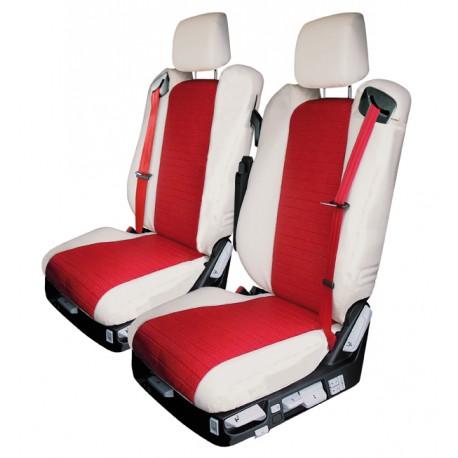 Housses de sièges Poids Lourds Simili Cuir RENAULT T K C D