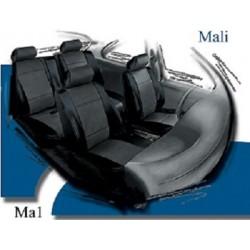 Housse de siège sur mesure utilitaire (Simili ) Mali CONFIGUREZ ICI