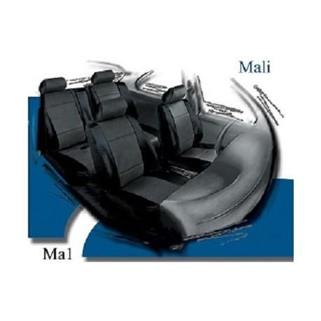 Housse de siège  sur mesure  utilitaire  (Simili Cuir)  Mali CONFIGUREZ ICI