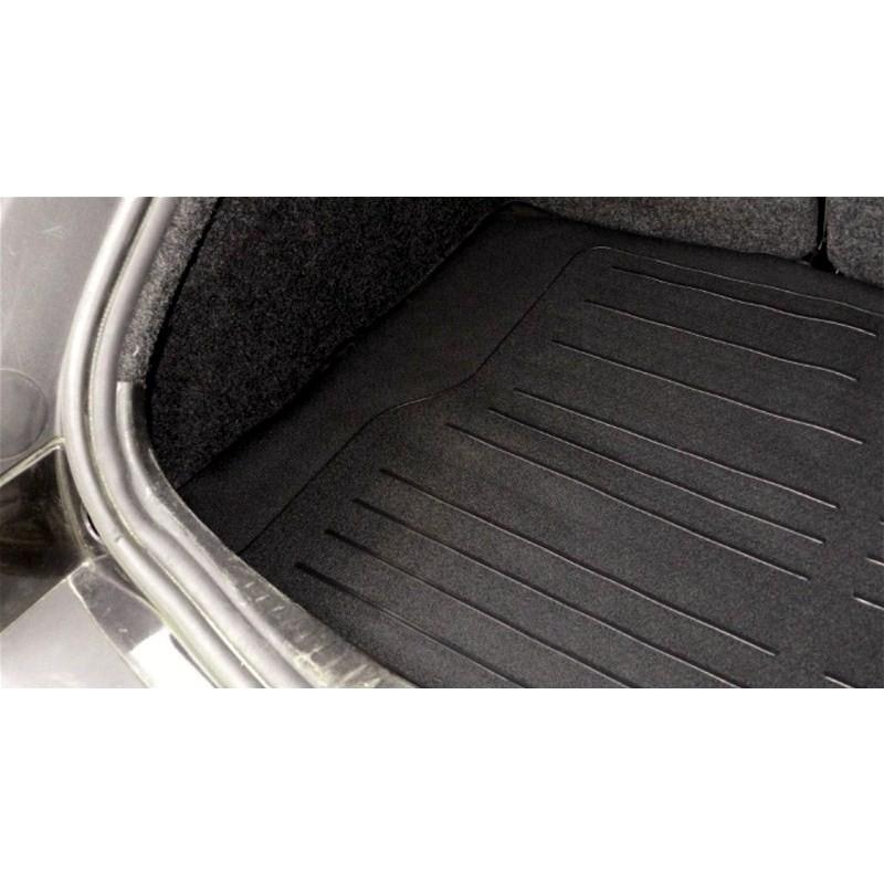 tapis de coffre auto adaptable caoutchouc. Black Bedroom Furniture Sets. Home Design Ideas