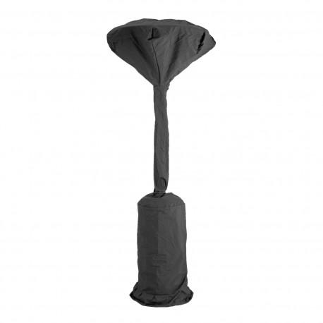 Housse de protection imperméable de parasol chauffant