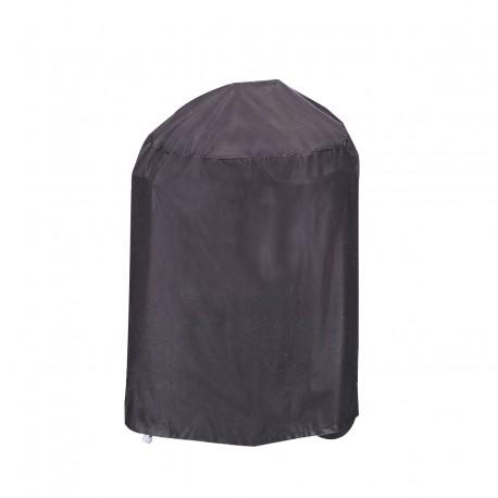 Housse de protection pour barbecue rond haute qualité , Diamètre 66 cm x Hauteur 80 cm
