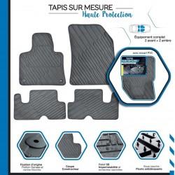 Tapis de sol auto sur mesure pour Citroen DS4  Depuis 2010