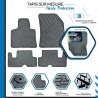 Tapis de sol auto sur mesure pour Citroen C4 Picasso ll Depuis 2013