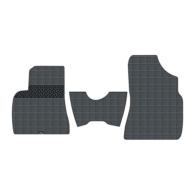 tapis utilitaire sur mesure peugeot partner france housse utilitair. Black Bedroom Furniture Sets. Home Design Ideas