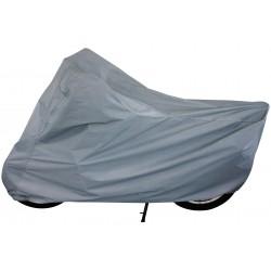 Housse de protection carrosserie moto Taille L 2,28 m