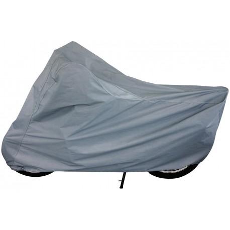 Housse de protection carrosserie moto Taille XL 2,46 m