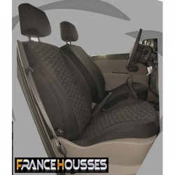 Housse de siège auto sur mesure Privilège   Renault Megane 4
