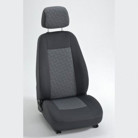 Housse  de siège auto sur mesure Peugeot 3008 FIN DE SERIE