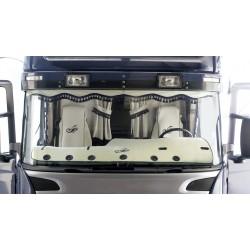 Couvre Tableau de bord Camion Poids lourds IVECO STRALIS Cabine Active Space