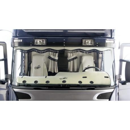 Couvre Tableau de bord Camion Poids lourds SCANIA SERIE R Jusque 2009