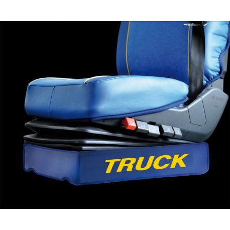 Entourage  sur mesure d assise de siège  pour camion DAF XF 105 De 2012 à aujourd'hui