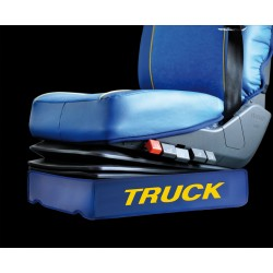 Entourage  sur mesure d assise de siège  pour camion MAN TGS