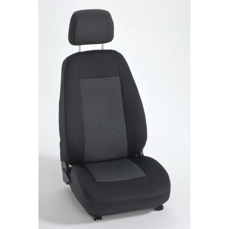 Housse de siège auto sur mesure Privilège Citroen  C4 PHASE 1