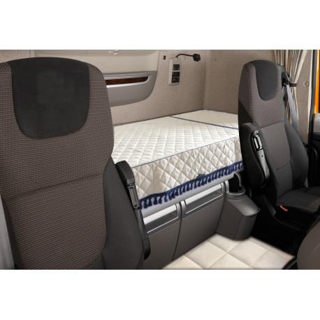 Couvre lit pour camion Scania Serie R  Jusque 2009
