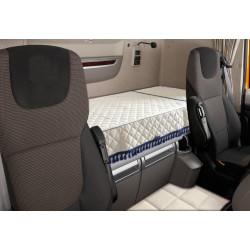 Couvre lit pour camion Scania Serie R  De 2010 à 2012