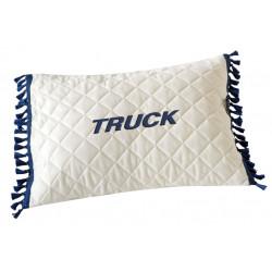 Oreiller pour couchettes camions poids lourds