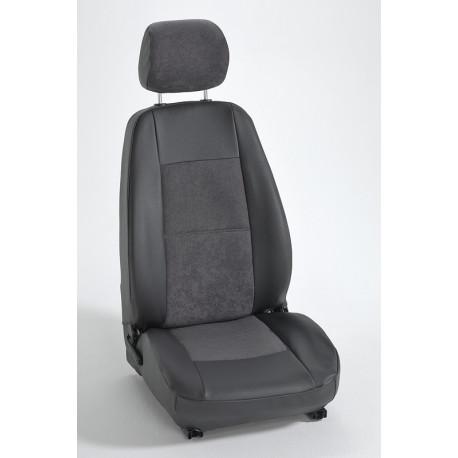 Housse de siège sur mesure Opel Astra Twin Top  G  De 12 / 2002 à 12 / 2005