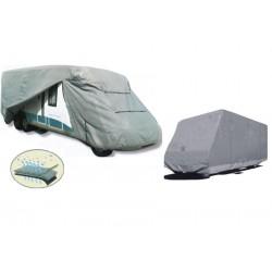 Bache de protection camping car LUXE Taille XL 850 x 260 x 280 cm