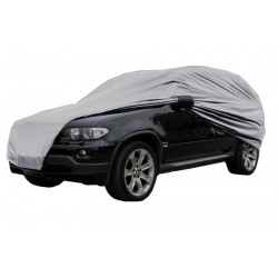 Housse de protection carrosserie auto 4X4 / SUV / MONOSPACE Taille M 440 x 185 x 145 cm