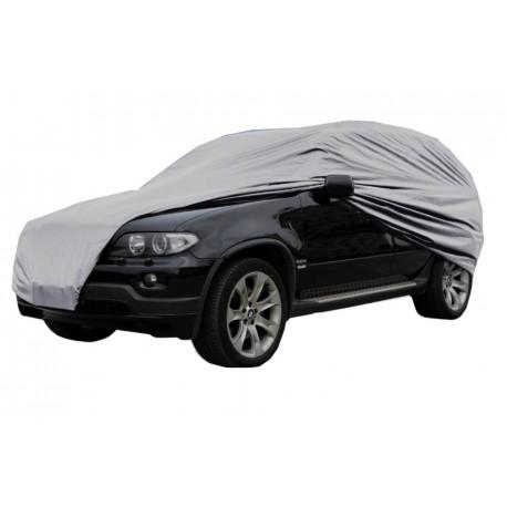 b che de carrosserie protection auto luxe pour 4x4 et monospace. Black Bedroom Furniture Sets. Home Design Ideas