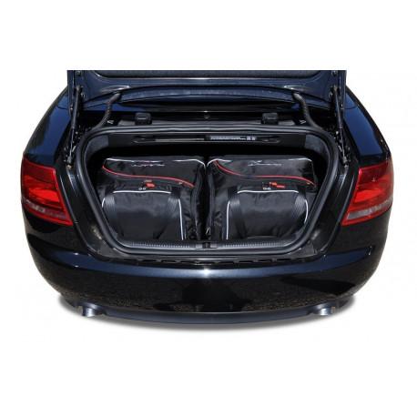 SACS  DE VOYAGE  AUDI A4  Cabriolet De 2005 à 2009