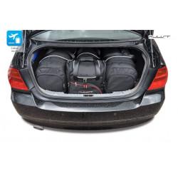 SACS  DE VOYAGE  BMW  SERIE  3  Berline E90  De 2004 à 2013   4 SACS