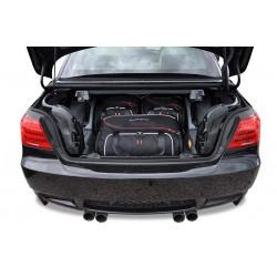 SACS  DE VOYAGE  BMW  SERIE  3  Cabriolet E93 De 2006 à 2013  3 SACS