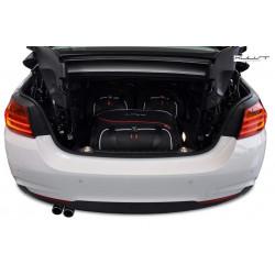 SACS  DE VOYAGE  BMW  SERIE  4  Cabriolet  F33 De 2013 à aujourd'hui  3 SACS