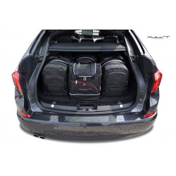 SACS  DE VOYAGE  BMW  SERIE  5  GRAN TURISMO F07 De 2010 à 2017  4 SACS