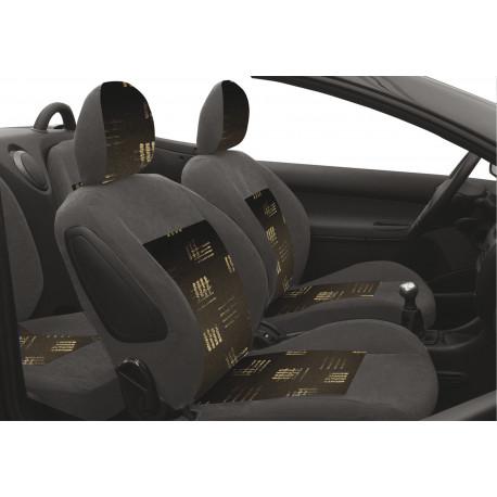Housse de siège auto sur mesure Privilège  Citroen C5 Phase 1